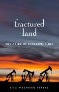 Fractured Land book cover