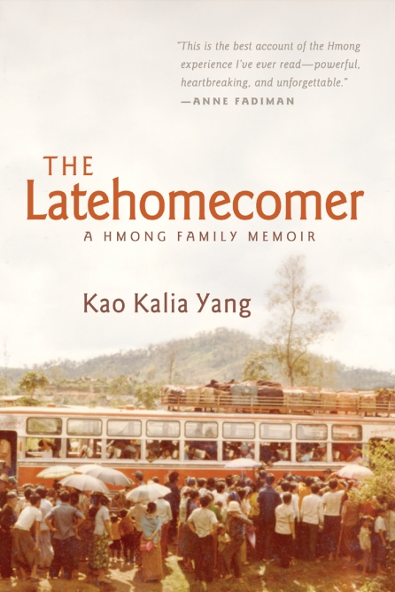 9781566892018 Latehomecomer