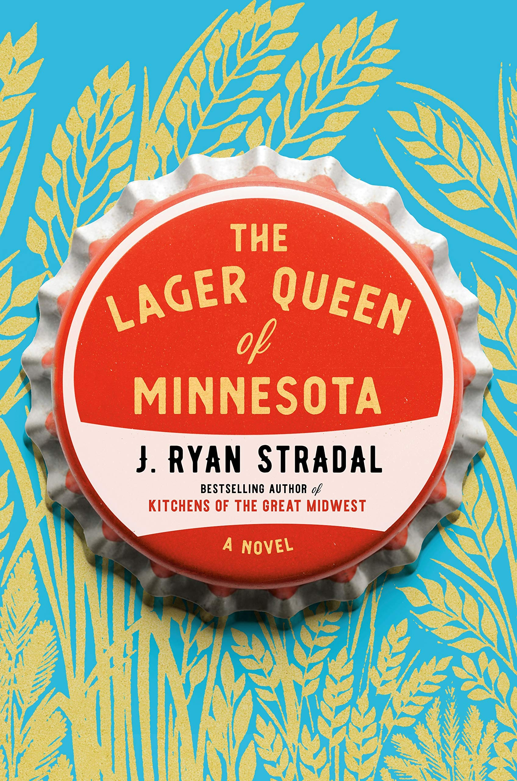 Lager Queen of MN-2